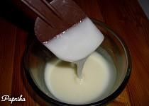 Mléčná poleva