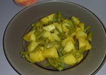 Fazolkové brambory