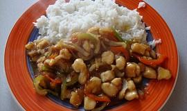 Čína na karamelu