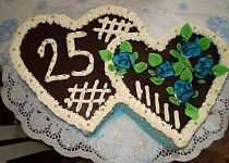 Kolegův dortík