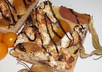 Durynský ovocný koláč