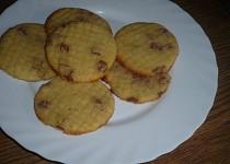 Škvarkovo-bramborové placky