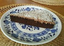 Brownies s kokosem