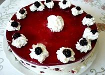 Letní dort