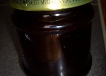 Borůvky v medu