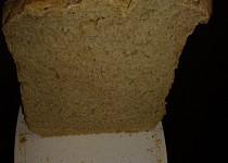 Celozrnný chléb II