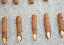 Čarodějnické prsty