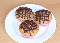 Cuketové muffiny 2