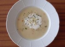 Novozelandská dýňová polévka