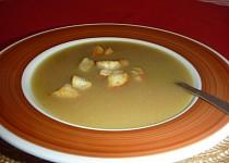 Cibulová polévka č. 8