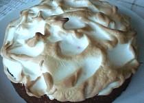 Dubnový dort