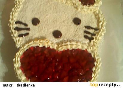 Kočička Kitty