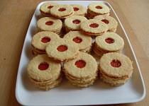 Kokosové sušenky od Médi Pusíka♥