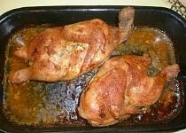 Zlaté kuře