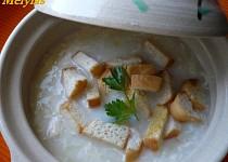 Rychlá bramborová polévka bez jíšky