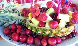 Veselý ananas