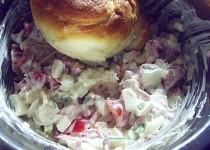 Vícechuťový salát