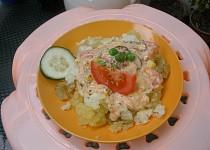 Oběd lehce a dietně