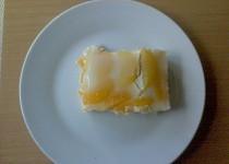 Svěží dortík bez pečení