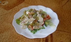 Salát v salátu