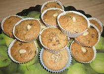 Mandlove muffinky