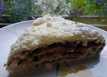 Fríský dort