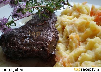 Holandské maso