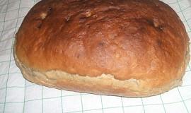 Kmínový chléb ke snídani