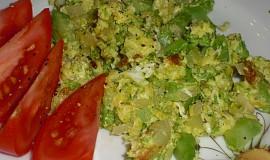 Brokolice na mozeček