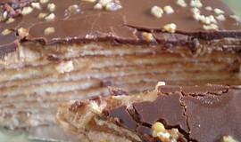 Lázeňský dortík