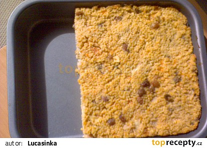 Jahelník bez tuku