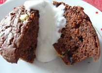 Muffinky pro čokoholiky