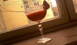 Osvěžující nápoj