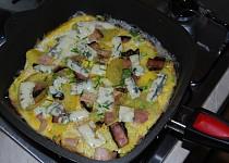 Královská omeleta