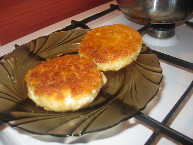 Bezva smažený sýr