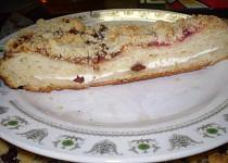 Moravský plněný maxikoláč