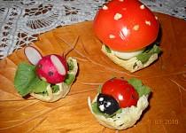 Sýrové mističky