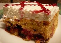 Babiččin voňavý koláč