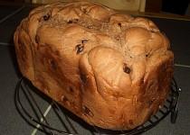 Chléb TIRAMISU