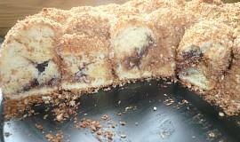 Kuličkový koláč