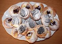 Višňové koláčky