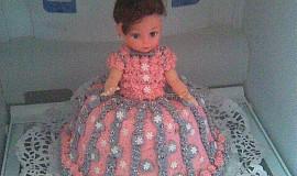 Dort jahodová panenka