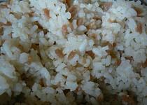 Rýže na egyptský způsob