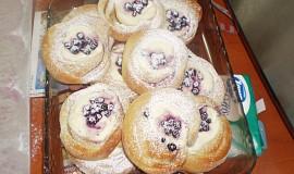 Srolované koláče