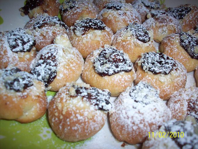 Lechotické koláčky na Hanácké právo