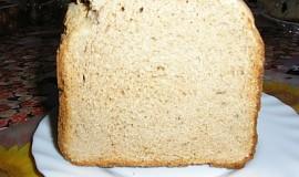 Podmáslový chléb III