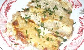 Cannelloni s  nádivkou z kuřecích jater
