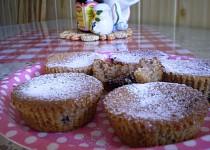Muffiny s aktiviou