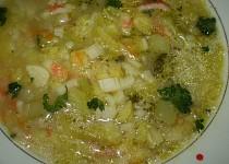 Zvláštní a dobrá polévka