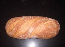Vídeňský chléb
